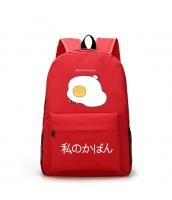 男女兼用バッグ バックパック リュックサック レディースバッグ メンズバッグ 旅行 学園風 カジュアル 清楚 qa10401-2