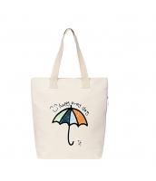 ショッピングバッグ レディースバッグ トートバッグ ハンドバッグ 男女兼用バッグ エコバッグ キャンバス 帆布 大容量 文芸調 qa10413-4