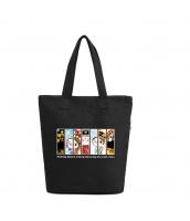 エコバッグ レディースバッグ トートバッグ ハンドバッグ 男女兼用バッグ エコバッグ キャンバス 帆布 文芸調 ショッピングバッグ シンプル カートン風 qa10414-14