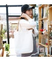 ショッピングバッグ レディースバッグ トートバッグ ハンドバッグ 男女兼用バッグ エコバッグ シンプル 清楚 キャンバス 帆布 qa10426-1