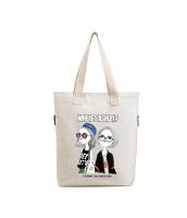 ショッピングバッグ レディースバッグ トートバッグ ハンドバッグ 男女兼用バッグ エコバッグ 文芸調 キャンバス 帆布 シンプル qa10429-1