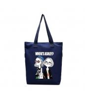 ショッピングバッグ レディースバッグ トートバッグ ハンドバッグ 男女兼用バッグ エコバッグ 文芸調 キャンバス 帆布 シンプル qa10429-2
