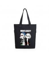 ショッピングバッグ レディースバッグ トートバッグ ハンドバッグ 男女兼用バッグ エコバッグ 文芸調 キャンバス 帆布 シンプル qa10429-3