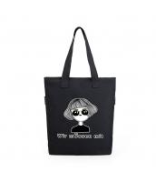 ショッピングバッグ レディースバッグ トートバッグ ハンドバッグ 男女兼用バッグ エコバッグ 大容量 キャンバス 帆布 シンプル カジュアル qa10437-2