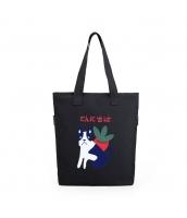 ショッピングバッグ レディースバッグ トートバッグ ハンドバッグ 男女兼用バッグ エコバッグ カートン風 キャンバス 帆布 コーディアイテム qa10439-2