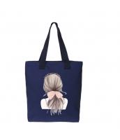 ショッピングバッグ レディースバッグ トートバッグ ハンドバッグ 男女兼用バッグ エコバッグ 大容量 キャンバス 帆布 カジュアル シンプル qa10440-2
