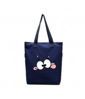 ショッピングバッグ レディースバッグ トートバッグ ハンドバッグ 男女兼用バッグ エコバッグ キャンバス 帆布 レトロ 個性的 学園風 シンプル qa10446-2