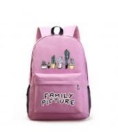 男女兼用バッグ バックパック リュックサック レディースバッグ メンズバッグ 大容量 コーディアイテム 学園風 qa10451-3