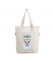 ショッピングバッグ レディースバッグ トートバッグ ハンドバッグ 男女兼用バッグ エコバッグ キャンバス 帆布 qa10454-3