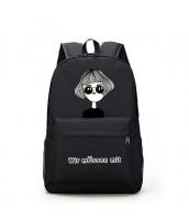 男女兼用バッグ バックパック リュックサック レディースバッグ メンズバッグ シンプル 可愛い 学園風 大容量 qa10469-1