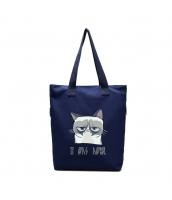 エコバッグ・ショッピングバッグ レディースバッグ トートバッグ ショルダーバッグ ハンドバッグ 2wayバッグ 猫柄 清楚 文芸調 キャンバス 帆布 シンプル コーディアイテム qa10477-2