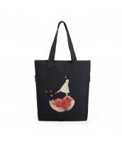 エコバッグ・ショッピングバッグ レディースバッグ トートバッグ ショルダーバッグ ハンドバッグ 2wayバッグ シンプル レトロ 文芸調 大容量 キャンバス 帆布 コーディアイテム qa10494-3