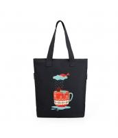 エコバッグ レディースバッグ トートバッグ ショルダーバッグ ハンドバッグ 2wayバッグ シンプル 清楚 キャンバス 帆布 文芸調 学園風 ショッピングバッグ qa10519-3