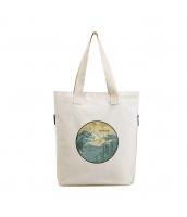 エコバッグ レディースバッグ トートバッグ ショルダーバッグ ハンドバッグ 2wayバッグ キャンバス 帆布 文芸調 レトロ ショッピングバッグ qa10525-1