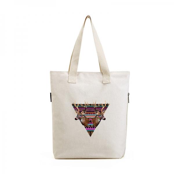 エコバッグ レディースバッグ トートバッグ ショルダーバッグ ハンドバッグ 2wayバッグ 清楚 シンプル 文芸調 ショッピングバッグ キャンバス 帆布 qa10550-1