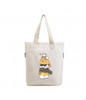 エコバッグ・ショッピングバッグ レディースバッグ トートバッグ ショルダーバッグ ハンドバッグ 2wayバッグ キャンバス 帆布 コーディアイテム 文芸調 カートン風 可愛い 猫柄 qa10577-1