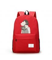 男女兼用バッグ バックパック リュックサック レディースバッグ メンズバッグ 清楚 学園風 qa10578-2