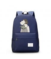 男女兼用バッグ バックパック リュックサック レディースバッグ メンズバッグ 清楚 学園風 qa10578-3