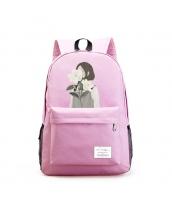 男女兼用バッグ バックパック リュックサック レディースバッグ メンズバッグ 清楚 学園風 qa10578-4