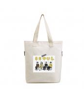 エコバッグ・ショッピングバッグ レディースバッグ トートバッグ ショルダーバッグ ハンドバッグ 2wayバッグ キャンバス 帆布 清楚 文芸調 シンプル 大容量 qa10579-1