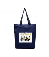 エコバッグ・ショッピングバッグ レディースバッグ トートバッグ ショルダーバッグ ハンドバッグ 2wayバッグ キャンバス 帆布 清楚 文芸調 シンプル 大容量 qa10579-3