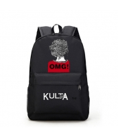 男女兼用バッグ バックパック リュックサック レディースバッグ メンズバッグ シンプル 大容量 旅行 学園風 qa10583-1