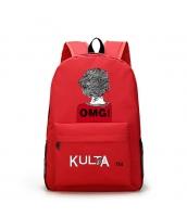 男女兼用バッグ バックパック リュックサック レディースバッグ メンズバッグ シンプル 大容量 旅行 学園風 qa10583-2