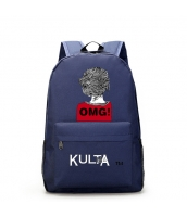 男女兼用バッグ バックパック リュックサック レディースバッグ メンズバッグ シンプル 大容量 旅行 学園風 qa10583-3