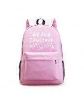 男女兼用バッグ バックパック リュックサック レディースバッグ メンズバッグ カジュアル 学園風 旅行 コーディアイテム qa10606-4
