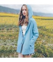 ガーベラレディース ニットウェア セーター ニットパーカー 長袖 刺繍入り rp11186-1