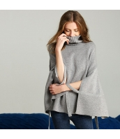 ガーベラレディース ニット・セーター セーター 長袖 ゆったり rp11368-1