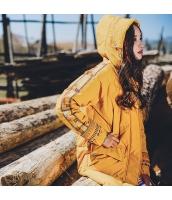 ガーベラレディース ダウンコート ロングコート 刺繍入り フード付き rp11702-1
