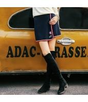 ガーベラレディース 刺繍 ストレート 非対称 カジュアル ラップスカート ミニスカート rp9694-1