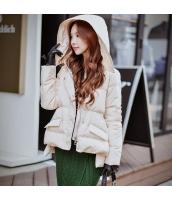 コート ダウンコート ショート 細身 暖い w8142-1