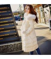 コート ダウンコート ロング丈 ファッション 細身 ファー襟 暖い  w8168-2