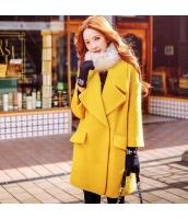 コート ダッフルコート ゆったり ファッション  w8192-1