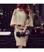 ポンチョ・ケープ ファッション マント w8727-1