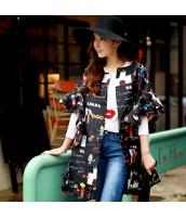 コート トレンチコート ミディアム ファッション w8730-1