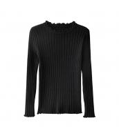 ガーベラレディース 着やせ ニットウェア セーター 長袖 w9391-2