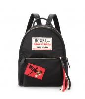 レディースバッグ バックパック リュックサック 個性的 学園風 yh10002-1