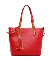 レディースバッグ ショルダーバッグ 親子バッグ 2点セット 大容量 ベルト装飾 yh10226-2