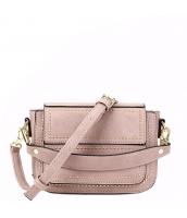 レディースバッグ ショルダーバッグ 個性的 リベット装飾 トレンディ yh10245-2