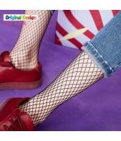 靴下・レッグウェア ストッキング 網 グリッド  yj5833-1