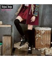 ガーベラレディース バルーンスカート ミニスカート チューリップスカート yj6800-1
