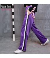 ガーベラレディース ワイドパンツ ストリートファッション yj7252-2