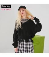 ガーベラレディース ニット・セーター セーター 長袖 春物 yj8301-1